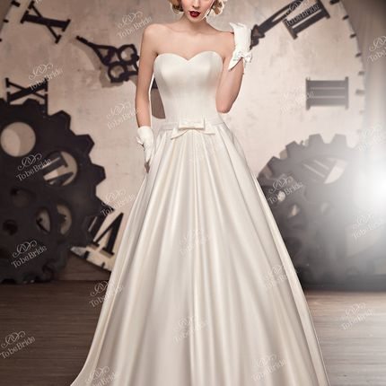 Свадебное платье To be bride А573