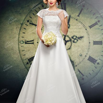 Свадебное платье To be bride А612