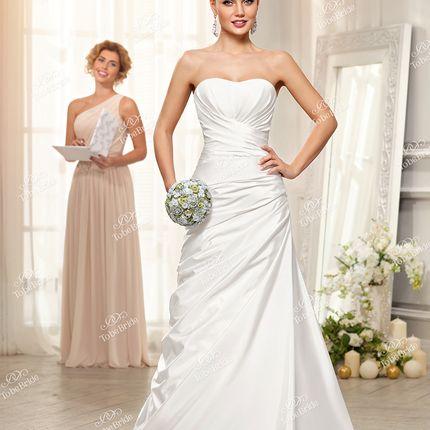 Свадебное платье To be bride А629