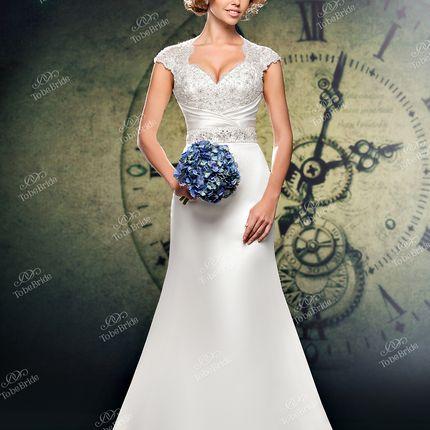 Свадебное платье To be bride А649