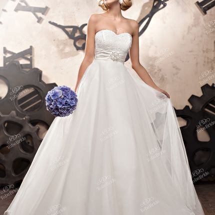 Свадебное платье To be bride А654