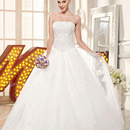 Свадебное платье To be bride А663