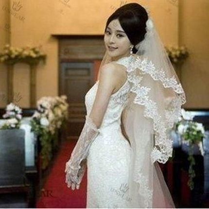 Свадебна фата А709