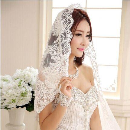 Свадебная фата  мод. А728
