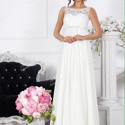 Свадебное платье - модель А807