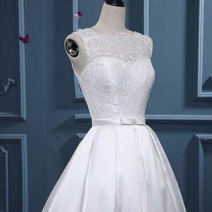 Свадебное платье мод. А821