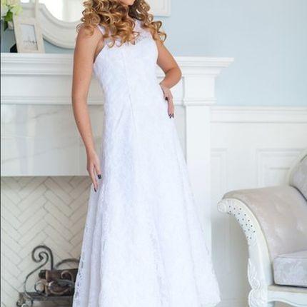 Свадебное платье, мод. А828