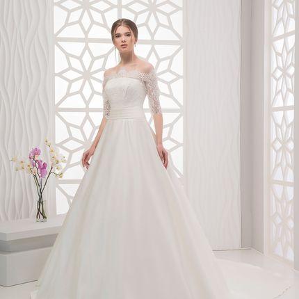 Свадебное платье, мод. А914 - прокат