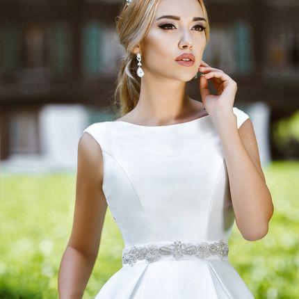 Аренда свадебного платья, модель А923