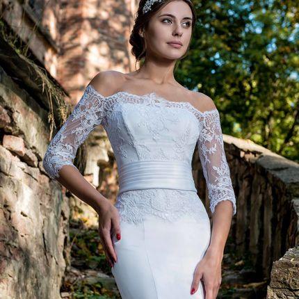 Аренда свадебного платья, модель А929