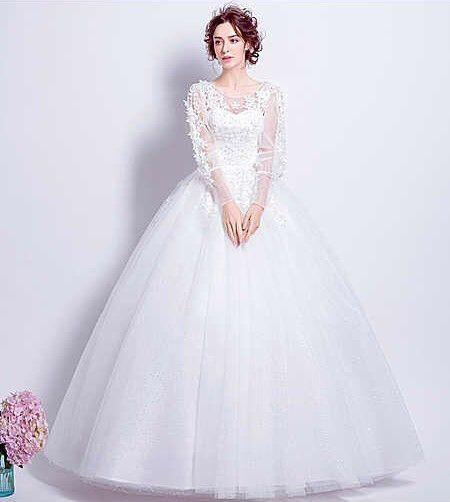 Аренда свадебного платья, арт. А946