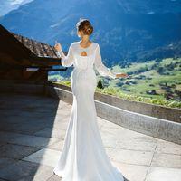 Свадебное платье А953. Покупка НОВОГО 24.500р. Прокат свадебных платьев от 1.900 р до 14.500р на три дня. Есть отдельно ряд платьев для проката!