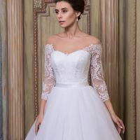 Свадебное платье А957. Покупка НОВОГО 19.500р. Прокат свадебных платьев от 1.900 р до 14.500р на три дня. Есть отдельно ряд платьев для проката!