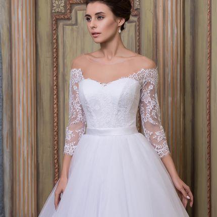 Свадебное платье мод.А957
