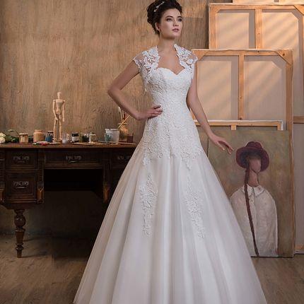 Свадебное платье в аренду, арт. А967