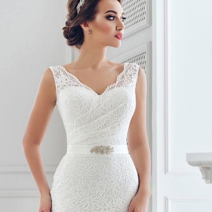 Свадебное платье в аренду, арт. А987