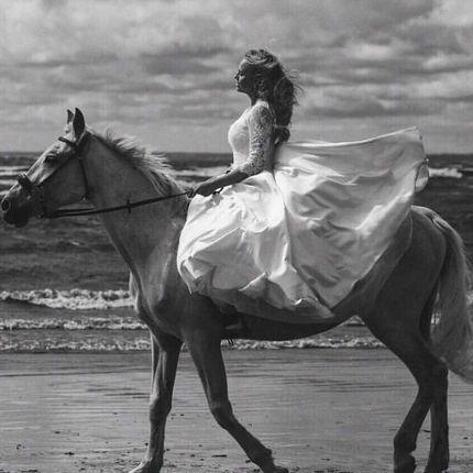 Свадебное платье, арт. А997