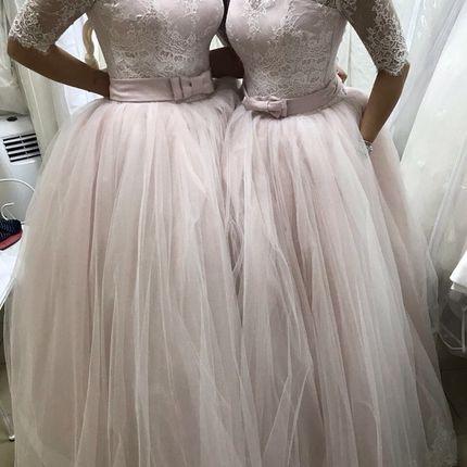 Свадебное платье, арт. А1010