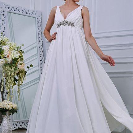 Свадебное платье в аренду, арт. А1022
