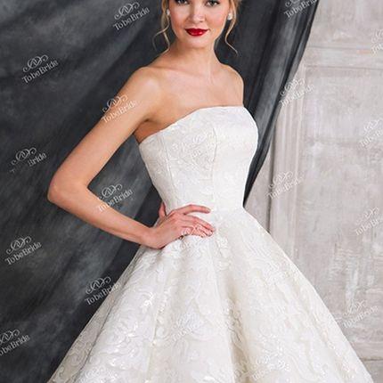 Свадебное платье в аренду, арт. А1023