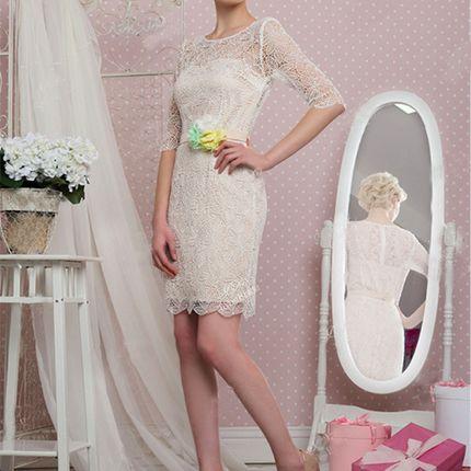 Свадебное платье, арт. А1026