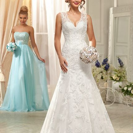 Свадебное платье, арт. А1032