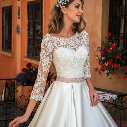 Свадебное платье, арт.1058