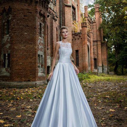 Длинное платье, арт.1070