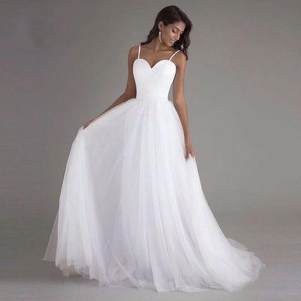 Пышное свадебное платье, арт. 1084