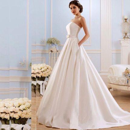 Пышное свадебное платье, арт. А1089