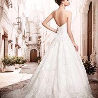 Свадебное платье А1096. Покупка НОВОГО 19.500р. Прокат свадебных платьев от 1.900 р до 14.500р на три дня. Есть отдельно ряд платьев для проката!