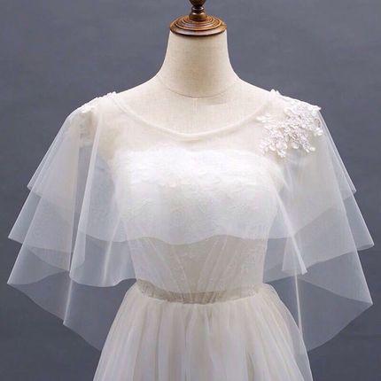 Прокат свадебной накидки, арт. А1105