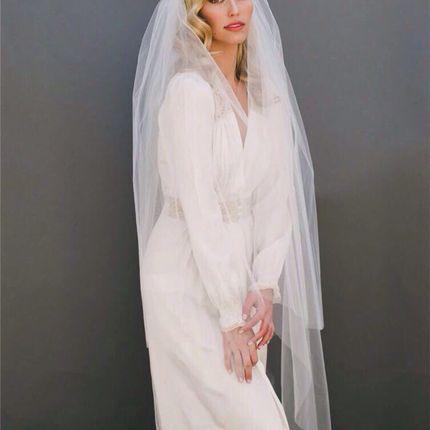 Свадебная фата - прокат
