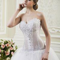 Свадебное платье А1123. Покупка НОВОГО 19.500р. Прокат свадебных платьев от 1.900 р до 14.500р на три дня. Есть отдельно ряд платьев для проката!
