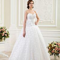 Свадебное платье А1124. Покупка НОВОГО 19.500р. Прокат свадебных платьев от 1.900 р до 14.500р на три дня. Есть отдельно ряд платьев для проката!