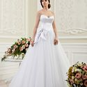 Свадебное платье А1129. Покупка НОВОГО 19.500р. Прокат свадебных платьев от 1.900 р до 14.500р на три дня. Есть отдельно ряд платьев для проката!