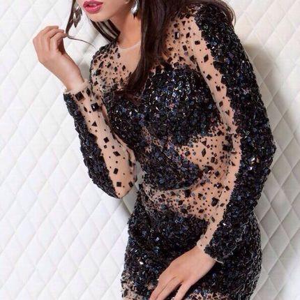 Эксклюзивное платье от Jovani