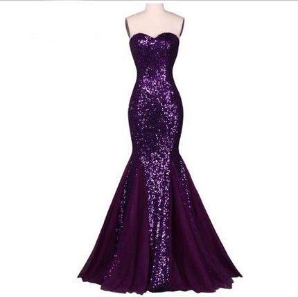 Прокат вечернего платья А1206