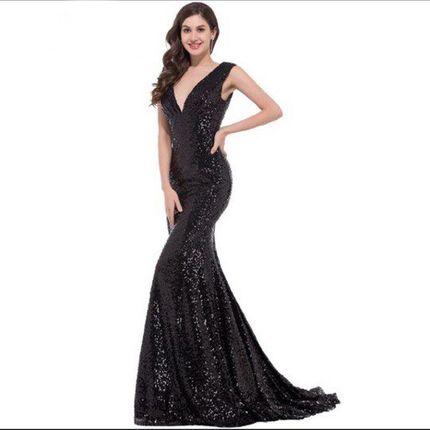 Прокат платья вечернего платья А1207