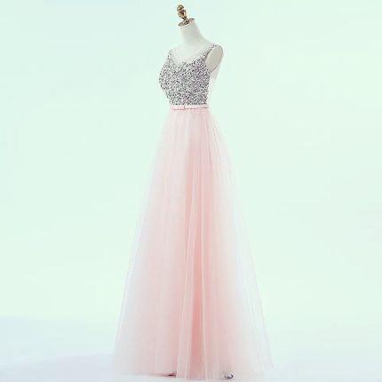 Прокат вечернего платья от Jovani А1250