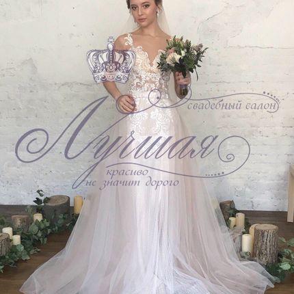 Платье-трансформер А1313 прокат