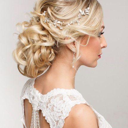 Свадебное платье русалка А1419