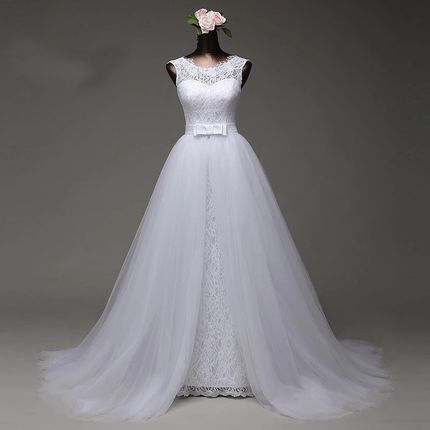 Платье-трансформер А1453