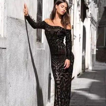 Вечернее платье прокат А1609