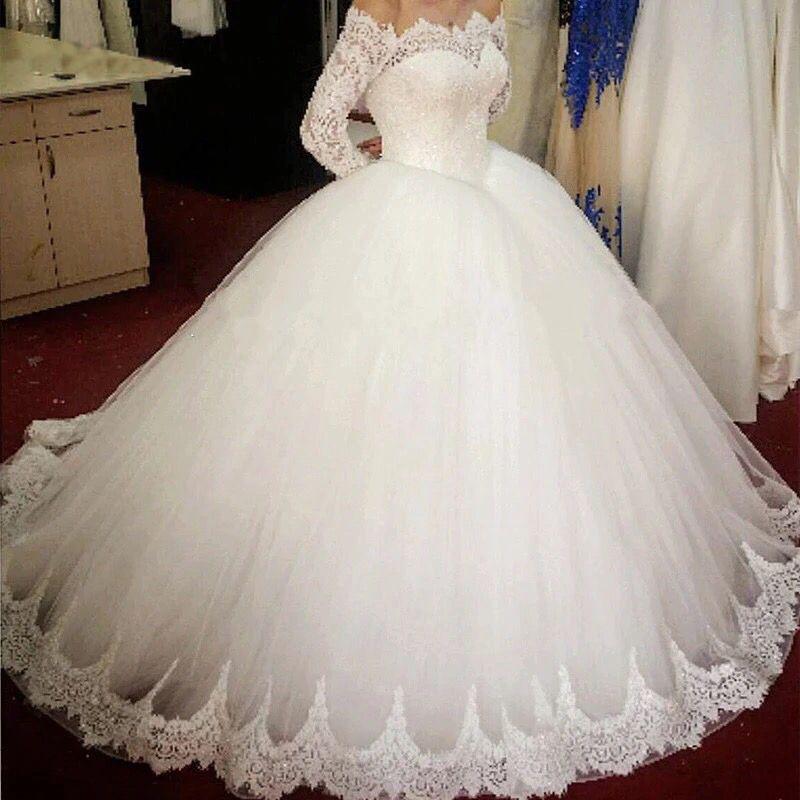 Платье со шлейфом А1662