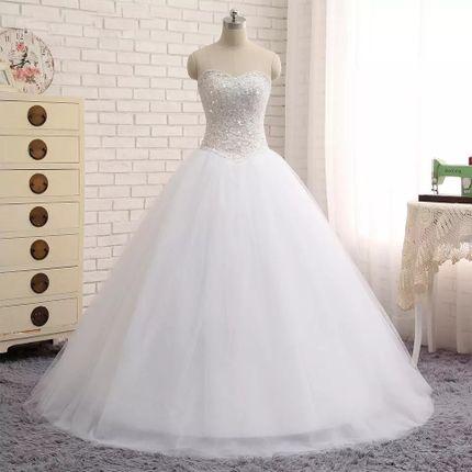 Платье пышное А1680 прокат