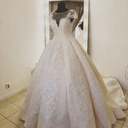 Платье – кекс А1795