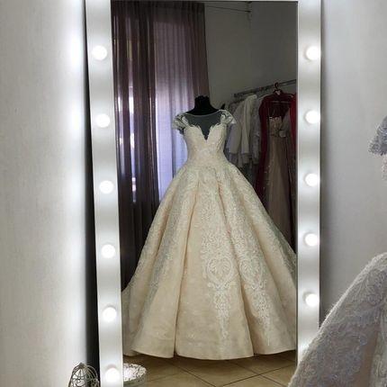 Платье – кекс А1797