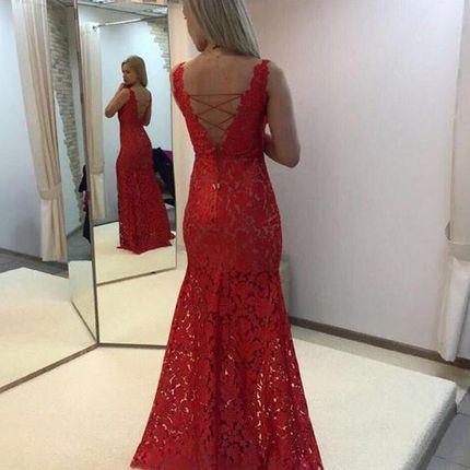 Вечернее платье напрокат А1798