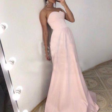Прокат свадебного платья А1902